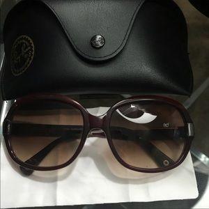Coach Sunglasses Women's